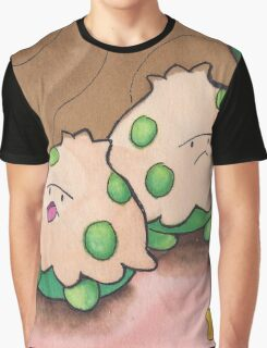 Shroomish Graphic T-Shirt