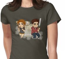 stydia Womens Fitted T-Shirt