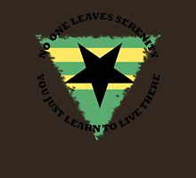 No One Leaves Serenity T-Shirt