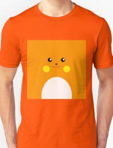 Simplicity: Raichu Face T-Shirt