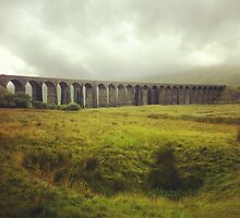 Riddlehead Viaduct 3 by CreatedPhoto