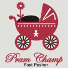 Pram Champ VRS2 by vivendulies