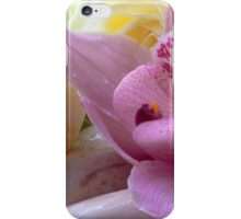 in the morning light. valentine's day iPhone Case/Skin