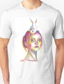 Bunny Girl T-Shirt