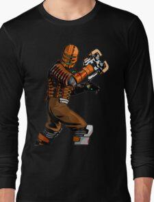 Isaac Clarke Long Sleeve T-Shirt