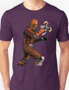 Isaac Clarke Unisex T-Shirt