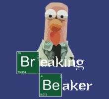 Breaking Beaker by Buleste