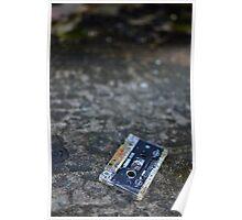 random tape ? Poster