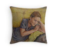 Deborah Throw Pillow