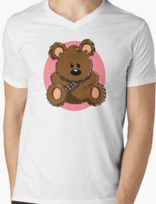 Pookie Mens V-Neck T-Shirt
