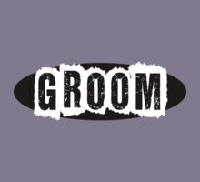 GROOM by mcdba