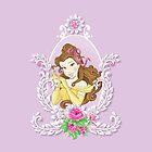 Belle by behindsky