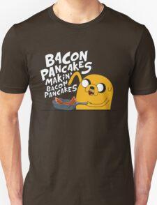 Adventure Time - Jake | Fanart T-Shirt