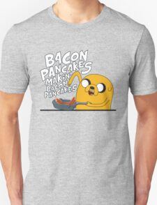 Adventure Time - Jake | Fanart Unisex T-Shirt