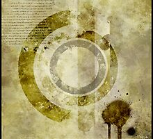 Circles  by MyLugent