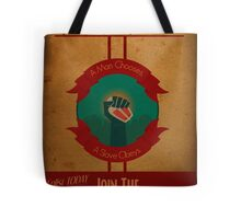 Fight The Power Tote Bag