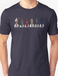 Basil Rathbone as Sherlock Holmes T-Shirt