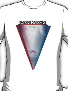Imagine Dragons: Triangles T-Shirt