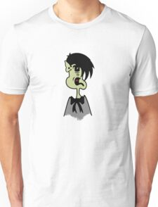 Young Emo Cyclop VRS2 T-Shirt