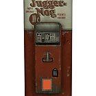 Juggernog Call Of Duty by wcmello