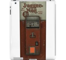 Juggernog Call Of Duty iPad Case/Skin