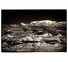 Bisti Wilderness Photographic Print