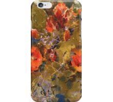 MayDay iPhone Case/Skin
