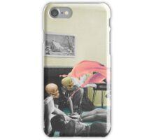 No Signal v. 2.0 iPhone Case/Skin