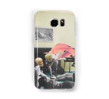 No Signal v. 2.0 Samsung Galaxy Case/Skin
