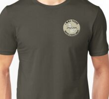 I Was There - IRQ/AFG (US Navy) Unisex T-Shirt