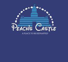 Peach's Castle Unisex T-Shirt
