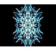 Unique Snowflake Photographic Print