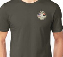 Proudly Served - OIF Unisex T-Shirt
