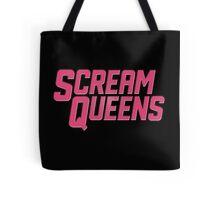 Scream Queens Tote Bag