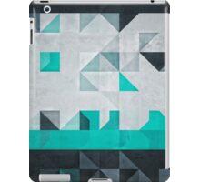 CRYSOPRYSE LYNE iPad Case/Skin