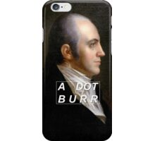 your obedient servant iPhone Case/Skin