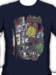 The Bit-Cave T-Shirt