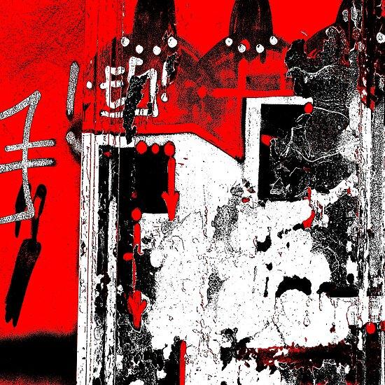 The Loss II by Benedikt Amrhein