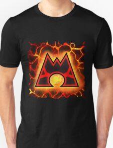Team Magma Logo T-Shirt