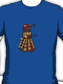 Dream of Dalek T-Shirt