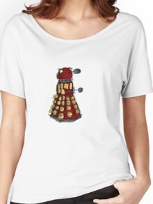 Dream of Dalek Women's Relaxed Fit T-Shirt