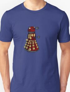 Dream of Dalek Unisex T-Shirt