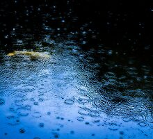 Blue Rain by Sherri Lasko