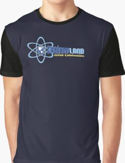 Shrinkyland Graphic T-Shirt
