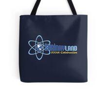 Shrinkyland Tote Bag