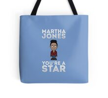 Mini Martha Jones Tote Bag