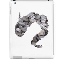 Onix used Rock Throw iPad Case/Skin