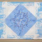Snowflake #3 by fliberjit