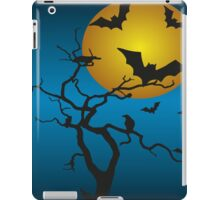 All Hallow's Eve iPad Case/Skin