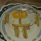 egg vamp by nutchip